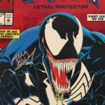 Comics and Philosophy, Episode #001: The Spider, the Symbiote, and the Id-Machine