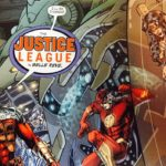 Reviewing Justice League Vs. Suicide Squad