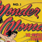 10 awesome things about Wonder Woman!