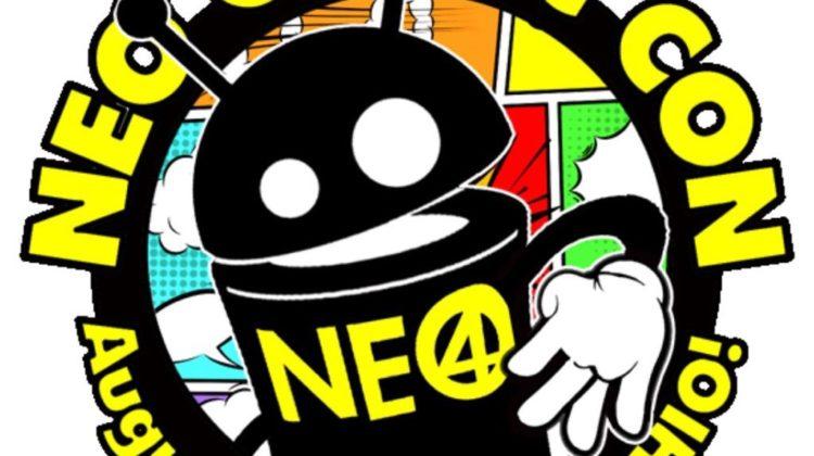 NEO ComicCon August 19, 2018